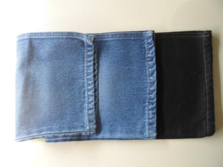 Jeans Rayon/Cotton 13.0 Oz